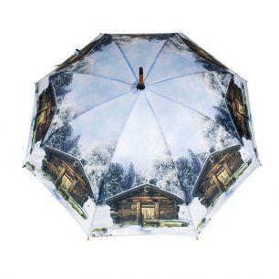 Paraplu berghut*