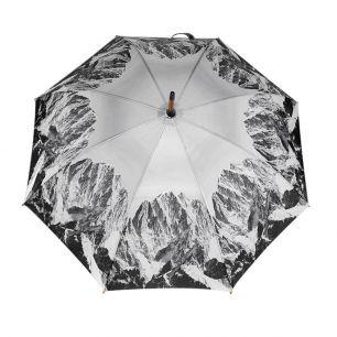 Paraplu mont blanc*