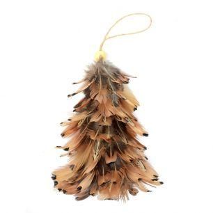 *hanger boom fazant ringneck (phasianus colchicus torquatus*