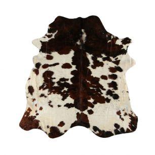 Vloerkleed koe 3-kleuren