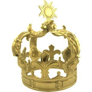Kroon goud groot*