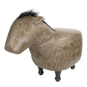 Krukje paard*