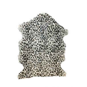 Vacht geit cheetah