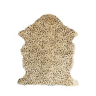 Vacht geit luipaard vlek