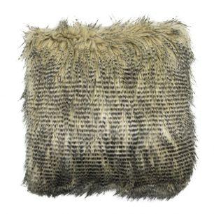Kussen struisvogel 45x45cm*